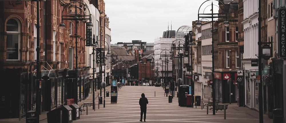 Leeds a new customer journey