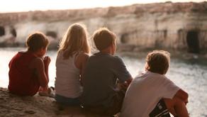 [심리상담 이야기] 아동․청소년들이 겪는 슬픔과 상실