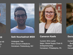 WVU Students Join IL to help Build Companies