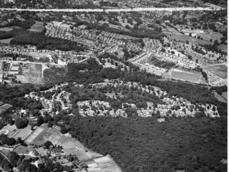 1939 - Air Raid Precautions in Haywards Heath