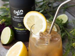 Mix It Up: Citrus Sweet Tea 5 Ways