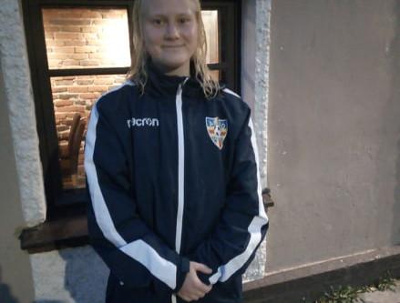 Anni Miettunen förstärker Åland United 2020