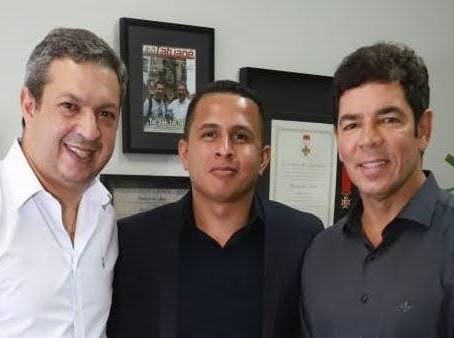 PROS Mauá declara apoio a Donisete Braga do PDT.