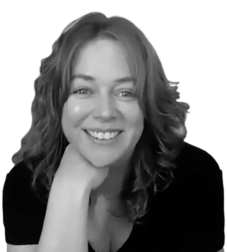 Erin Sullivan - Paxeros WCCDP Finalist Judge