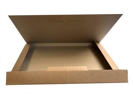 Упаковка картин для пересылки