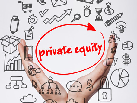 The power of Data Analytics that private equity managers are missing