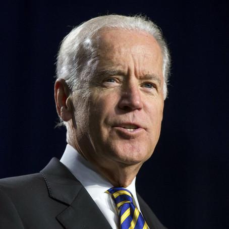 The DNC's Best Bet is Joe Biden