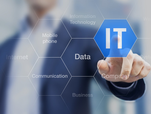 Information Technology (IT) for Every Business