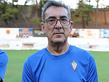 El preparador de porteros, Angel Vaquerizo no continuará en el CP Villarrobledo