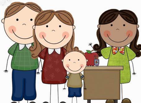 Virtual Parents Evening 2nd -5th November
