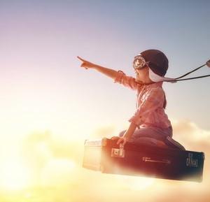 Réalisez vos rêves et vivez ce que vous désirez
