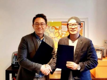 야쓰코리아-AIS왕홍연맹, 중국 B2B 사업협력 강화 및 프로젝트 G 공동사업 추진
