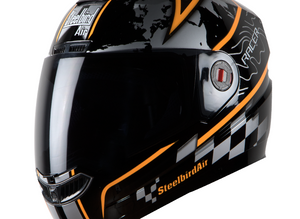 Indian helmet industry growing at 50 per cent annually : A talk with the MD, Steelbird Helmets