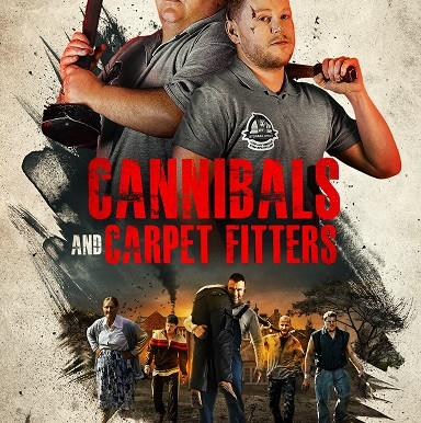 Cannibals and Carpet Fitters indie film review
