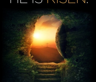 Easter - Our Holiest Day Of The Year