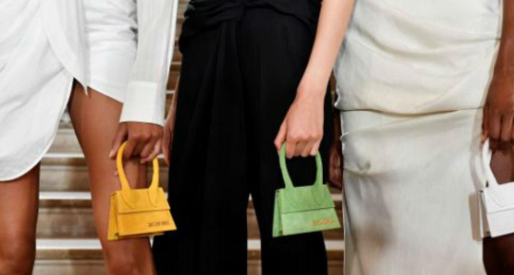 Is the Micro Bag Trend Here to Stay?