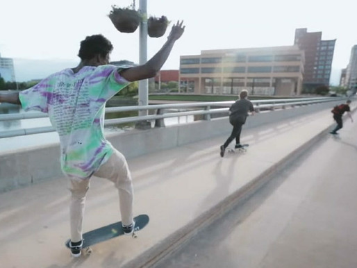 Minding the Gap film review