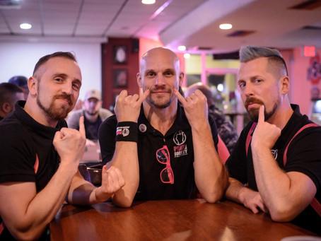Meet the Pink Nail Society Board Members