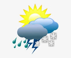 Weather Delay Info!