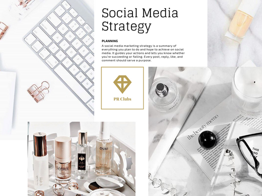 Set your social media strategy for 2019