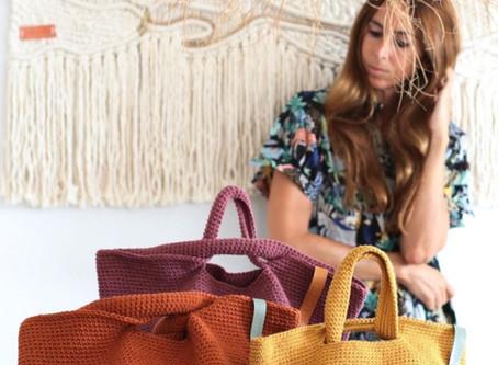 Proyectos textiles para inspirarse