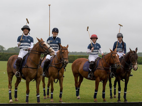 OUPC vs. University of Buckingham Polo Club