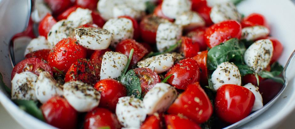Kalorienbomben entschärfen - Tipps für fittes Reisen - Teil 1