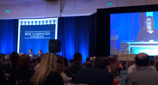 JourneyTEAM Awarded Best Utah Company to Work For