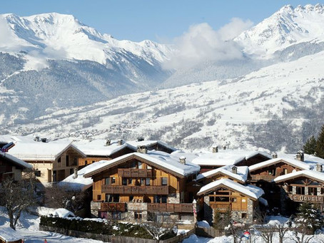 "La Plagne et Les Arcs, paradis du ""grand ski"""