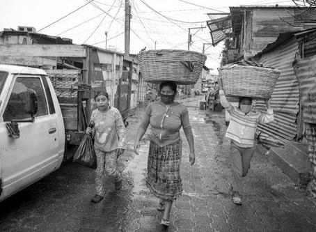 COVID-19 in Ciudad Peronia, a double-edged public health crisis.