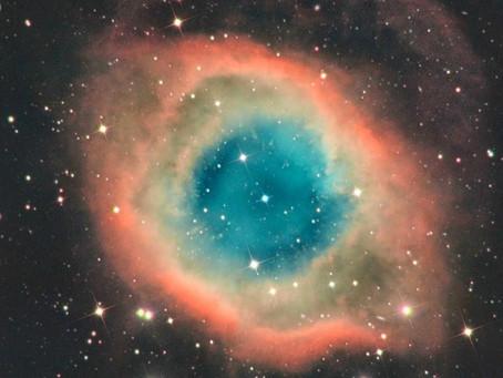 Un viaje a los fascinantes cielos oscuros y la observación de estrellas