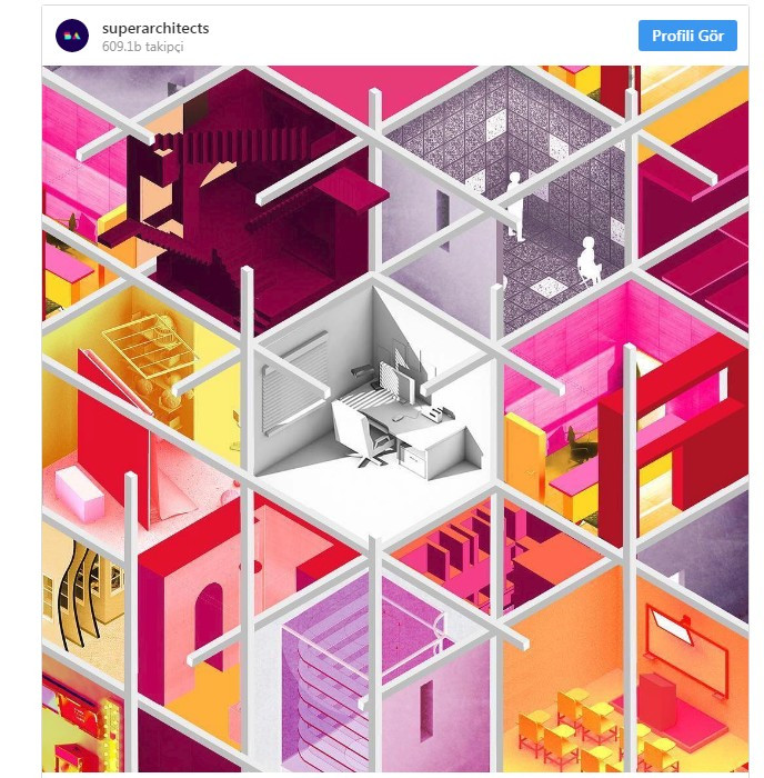 Super Architects