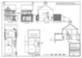 Architecture Drawings House Extensions
