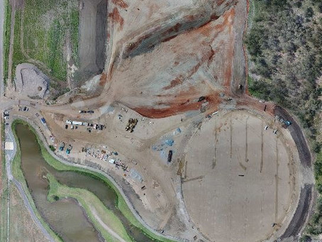 4 Practical Reasons to Integrate Drone Technologies into your Construction Site Workflow