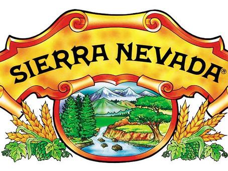 Sierra Nevada's Amazing Beer Wonderland Near Asheville, NC