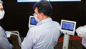 FIEMG é apoiadora de projeto para fabricação de respiradores em Minas Gerais