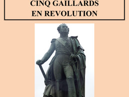 CINQ GAILLARDS EN REVOLUTION