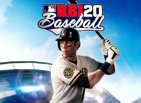 Review: RBI Baseball '20