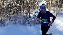 2020 DION Summerstown Forest Snowshoe Race - Results