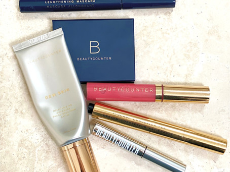 BeautyCounter's flawless in 5 - works well on midlife skin