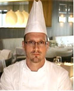 Chef de cuisine/ Pâtissier