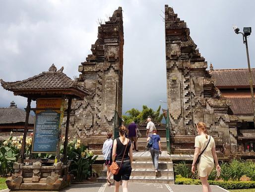 Pesona Pariwisata Bali Jadi Aset Nasional