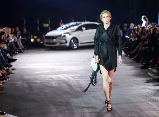 Car and Fashion Fusion: Fad or Something More?