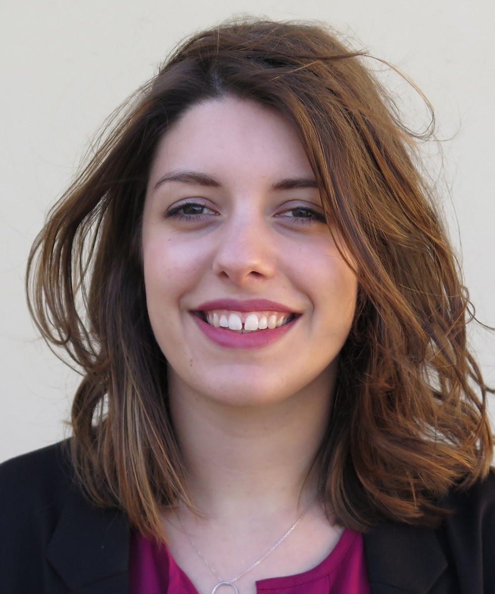 Manon Chaussende