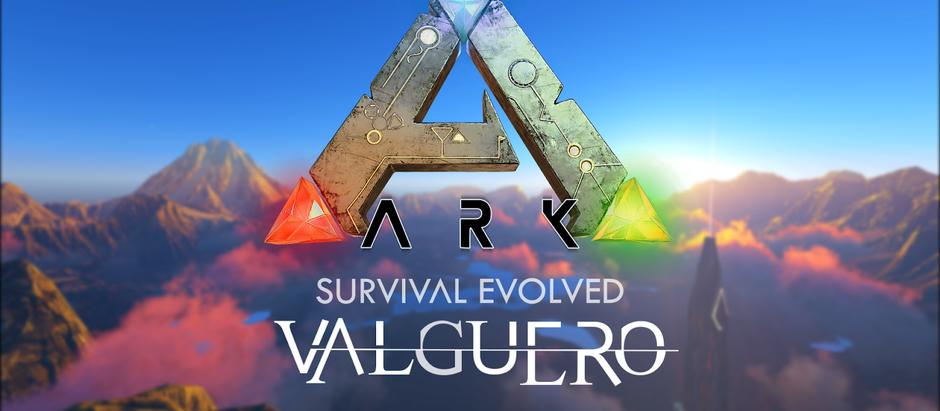 New Map: Valguero