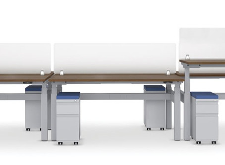 How to Get the Most Health Benefits from Your Height Adjustable Desk