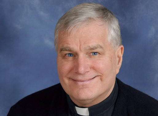 Fr. Ambrosy selected to serve as State Chaplain for Iowa Knights