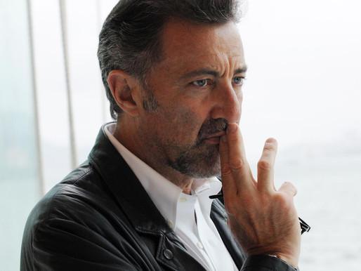 Calciopoli, Luca Barbareschi a Luciano Moggi: Tanto rumore per nulla