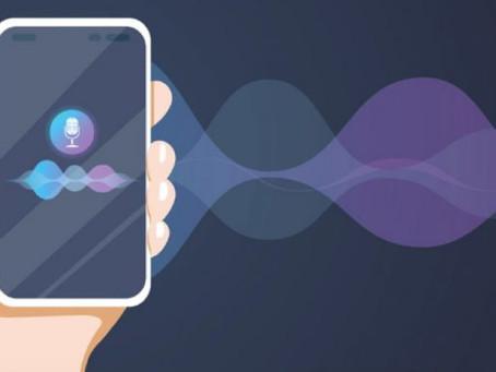 Mobile app idea #41: Voice Buddy