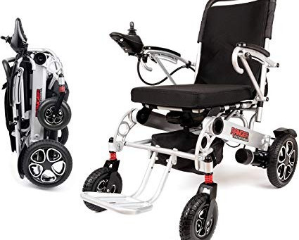 Energy Power Wheelchair and Mobility Scooter Batteries